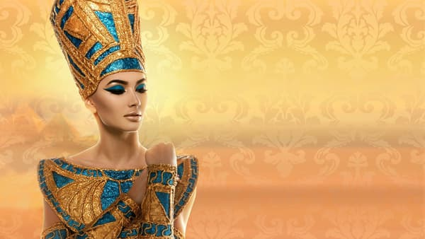 nefertiti botoksu nedir